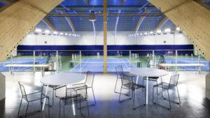 SEB USIF Arena